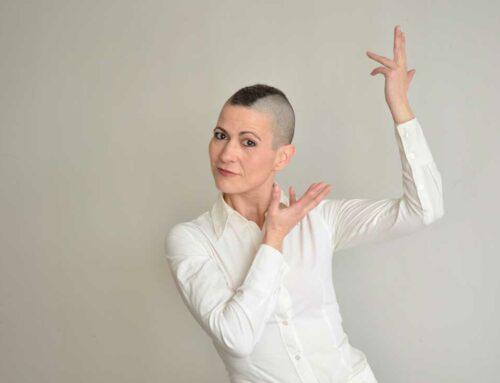 Patricia Sornosa