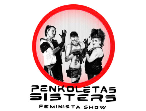 Penkoletas Sisters