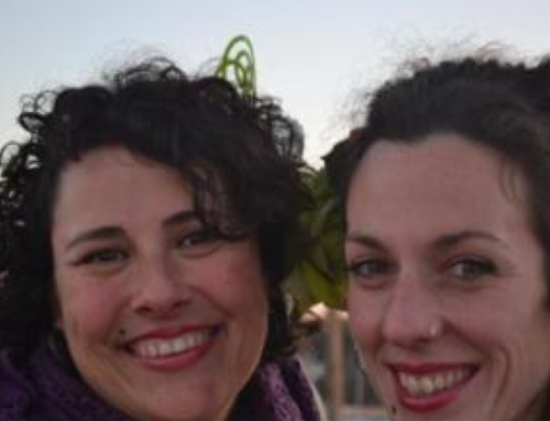 Empoderamiento · Celia Velasco Rodríguez y Araceli Caballero Jiménez